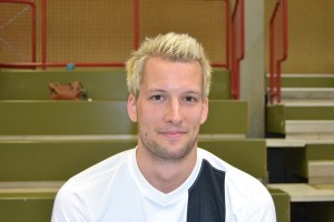 Julian Peinke Spielertrainer